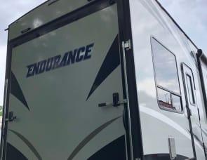 Dutchman Endurance