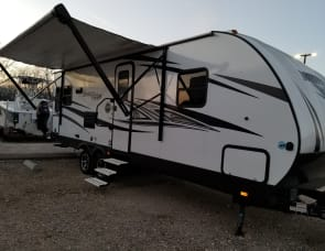 Highland Ridge RV Mesa  Ridge Lite MR2410RL