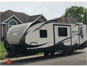 Forest River RV EVO ATS 240BH