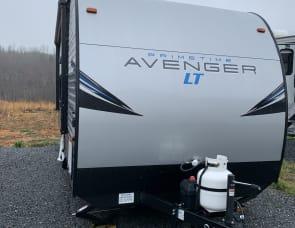 Prime Time RV Avenger LT 17BHS
