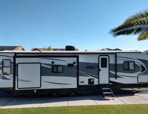 Forest River RV Vibe 301RLS