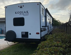 Dutchmen RV Kodiak Ultra Lite 286BHSL