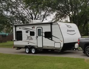 Jayco Jay Flight SLX 212QBW
