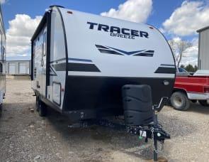 Prime Time RV Tracer Breeze 19MRB