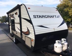 Starcraft Autumn Ridge 17TH