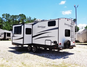 Highland Ridge RV Mesa  Ridge Lite MR2510BH