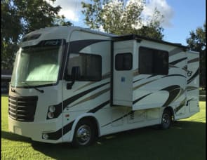 Forest River RV FR3 25DS