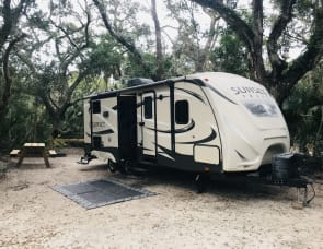 CrossRoads RV Sunset Trail Super Lite SF270BH
