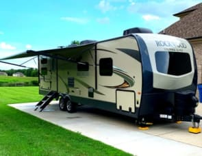 Forest River RV Rockwood Ultra Lite 2706WS