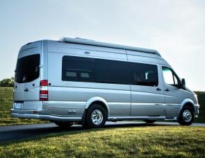 Airstream RV Interstate Grand Tour EXT Grand Tour EXT