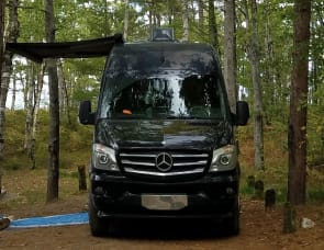 Airstream RV Interstate Grand Tour EXT Grand Tour EXT