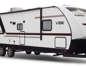Forest River Vibe 28BH