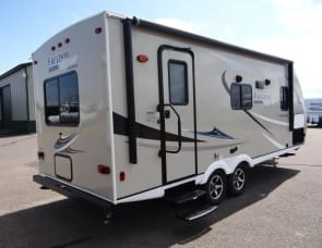 Coachmen RV Freedom Express Ultra Lite 204RD