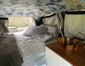 Dodge Grand Caravan - MiniVana