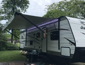 Jayco Jay Flight SLX 284BHS