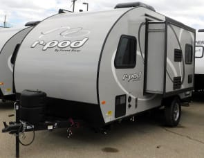 Forest River R Pod 190 (RNT26) **Pet Friendly**
