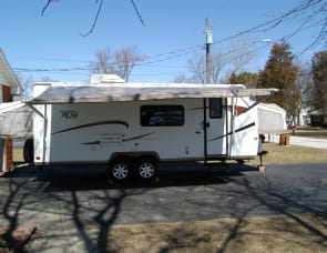 Forest River RV Rockwood Roo 23SS