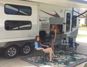 Open Range RV Mesa Ridge 285F