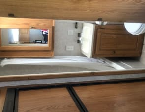 Forest River RV Wildwood LE T23BHLE