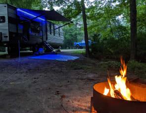 Forest River RV Cherokee 304RK