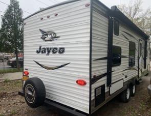 Jayco Jay Flight