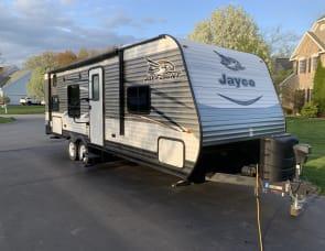 Jayco Jay Flight 26BH