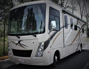 Thor Motor Coach Freedom Traveler A30