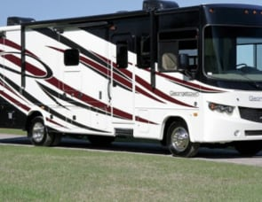 Forest River RV Georgetown 328TSF