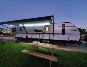 Forest River RV Vibe 26BH