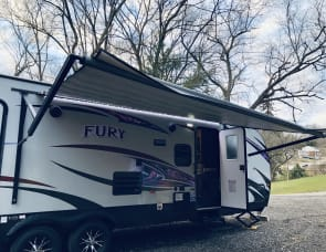 Prime Time RV Fury 2910