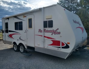 Cruiser RV Fun Finder XT200