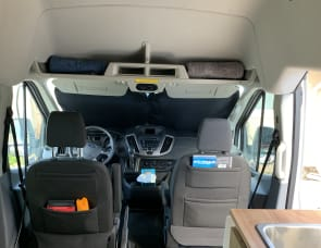 Ford Transit Hd