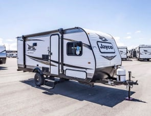 Jayco Rocky mountain Baja