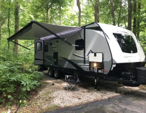 Coachmen RV Apex Ultra-Lite 250RLS