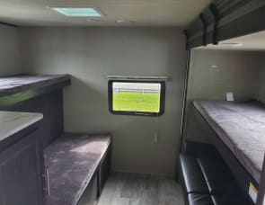 Dutchmen RV Kodiak Ultra-Lite 332BHSL