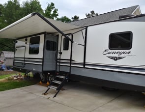 Forest River RV Surveyor 33KRLOK