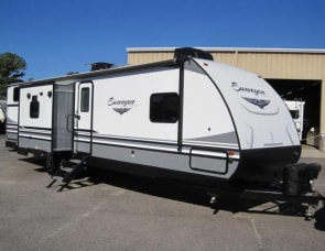 Forest River RV Surveyor 323BHLE