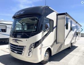 Thor motor coach Ace 32.3