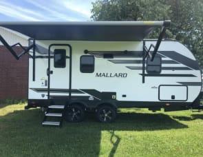 Heartland Mallard 210RB