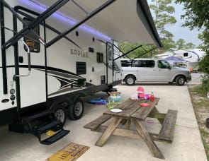 Dutchmen RV Kodiak Ultra-Lite 285BHSL