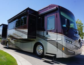 36' Winnebago Forza Diesel Class A. Offers Guaranteed Reservations
