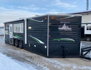 Ice Castle 21ft Hybrid RV