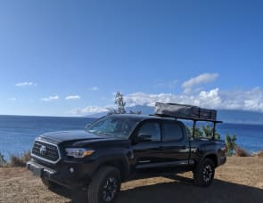 Toyota Tacoma TRD-Offroad
