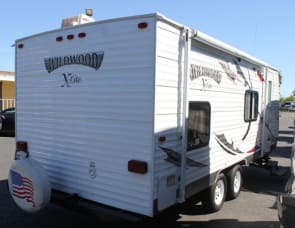 Forest River RV Wildwood Bhxl
