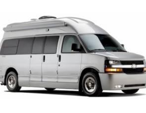 2001 Coachhouse 19.9 dodge ram van