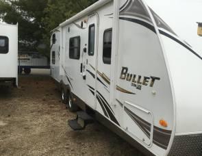 2011 Keystone Bullet