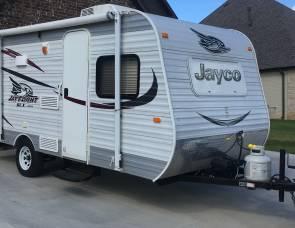 Jayco Jay Flight Bunkhouse 184BH