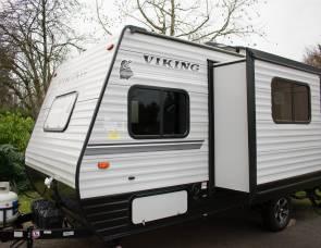Viking 17BHS