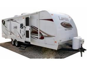 2014 Laredo Keystone