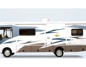 2007 Itasca Sunova 26p